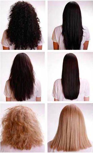Narovnanie vlasov pomocou keratínu 98df614bb6a