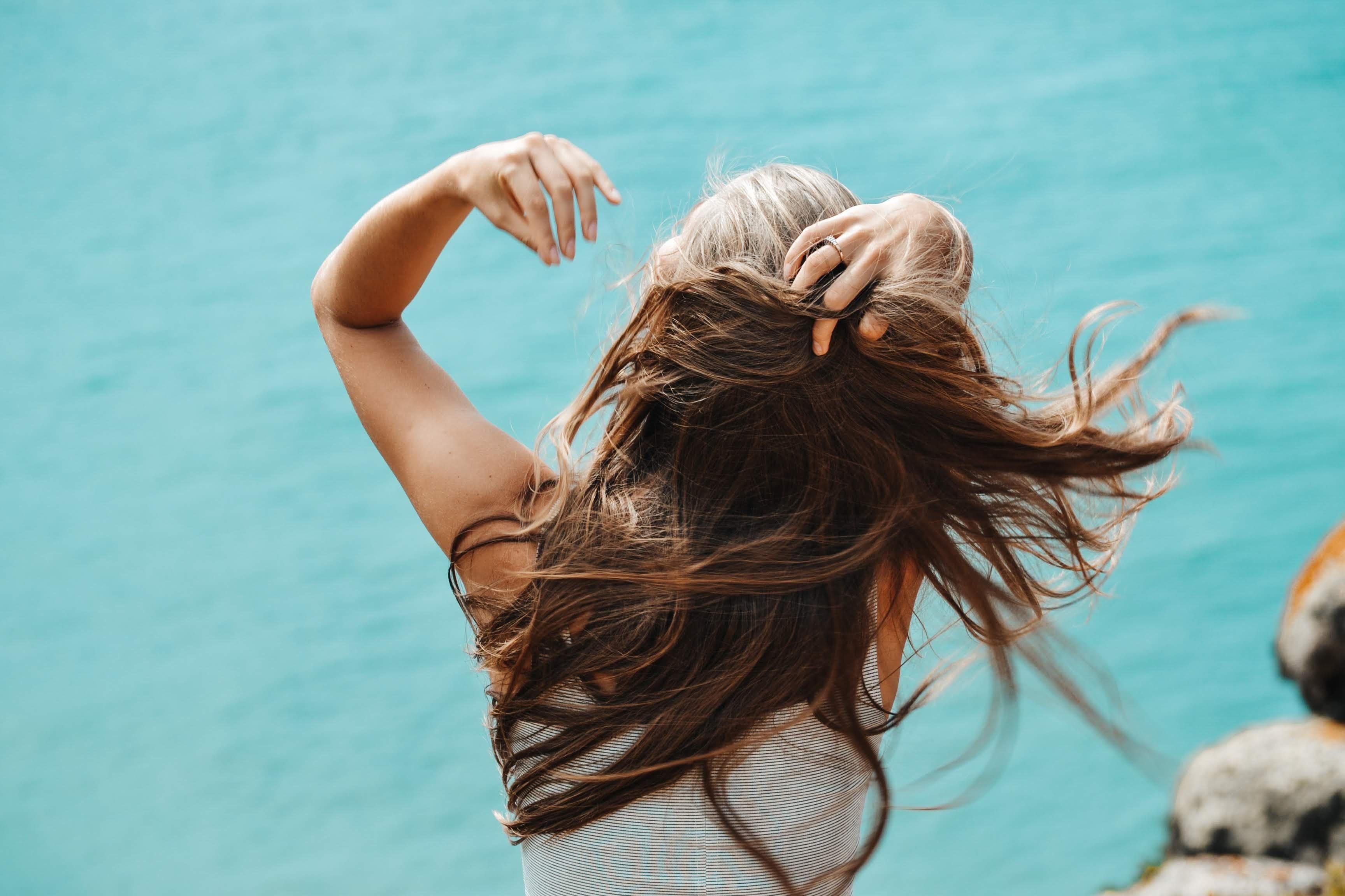 5 chýb, ktoré robíme v starostlivosti o vlasy