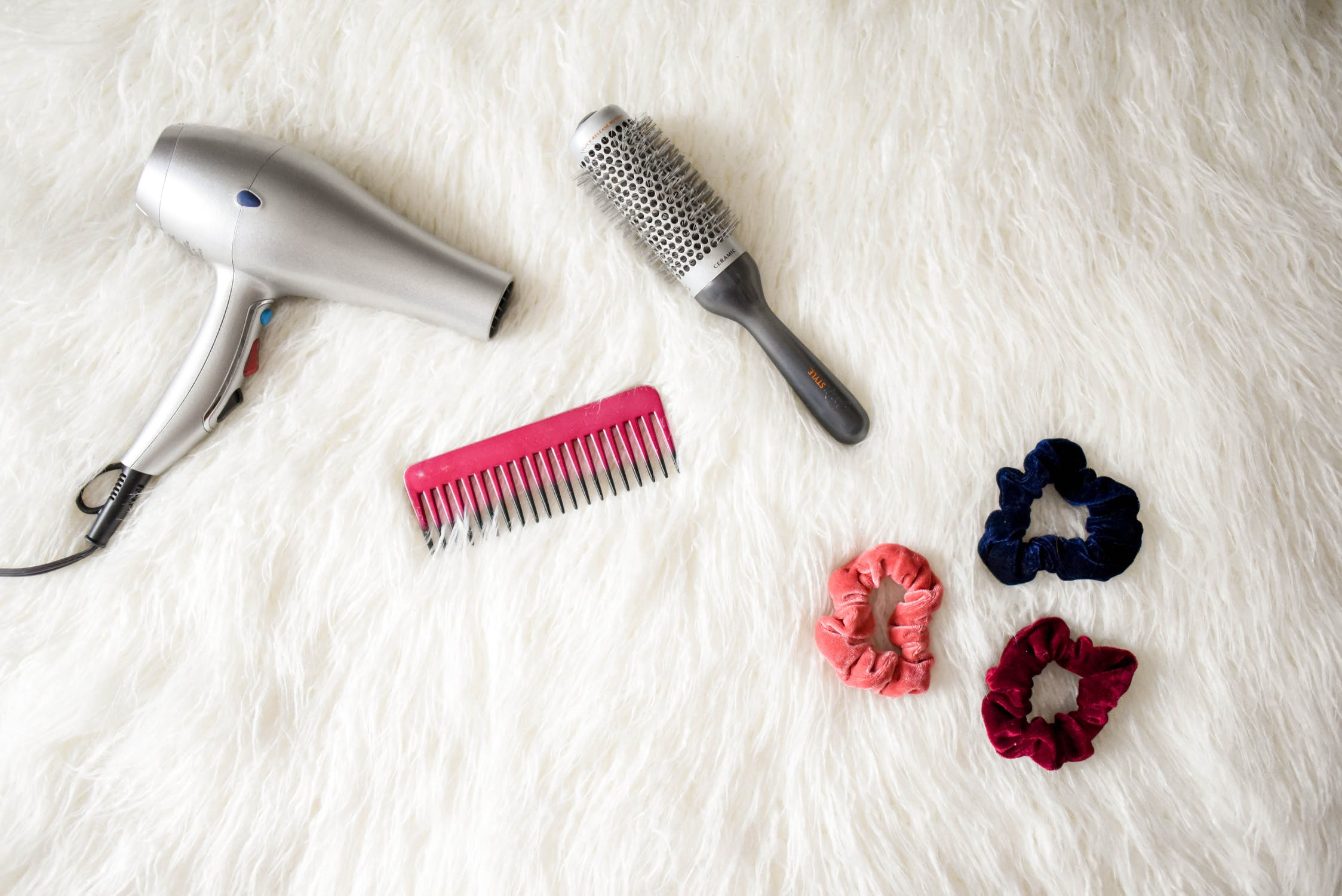 8 krokov, ktoré nesmú chýbať vo vašej starostlivosti o vlasy