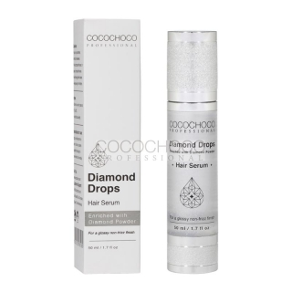 Vlasové sérum Diamond Drops 50 ml COCOCHOCO PROFESSIONAL